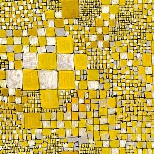 Rubiscube jaune